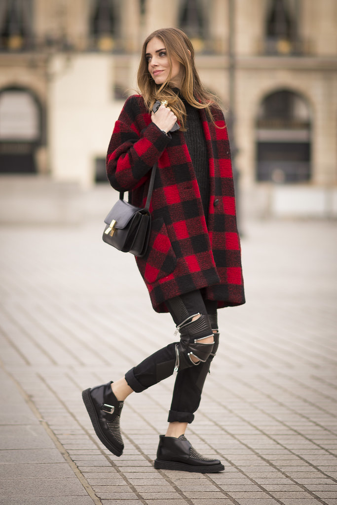 Teen winter street style fashion outfits for boys girls Fashion style girl hiver 2015